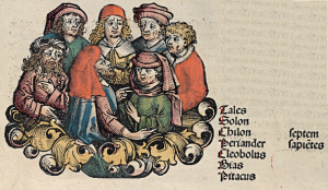 Nuremberg_chronicles_Seven sages