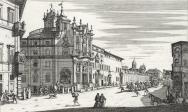 Borromini and San Carlo